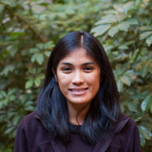 Erika La Plante Profile