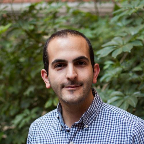 Iman Mehdipour Profile