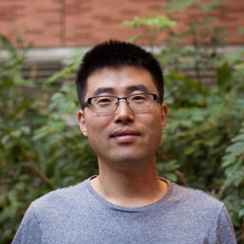 Peng Guo Profile