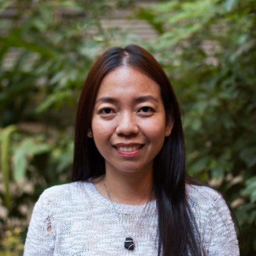Rachel Guia Giron Profile