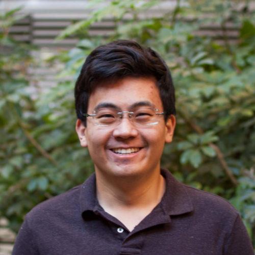 Xin Chen Profile